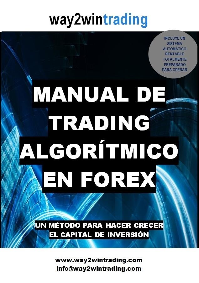 Sistemas automaticos trading forex