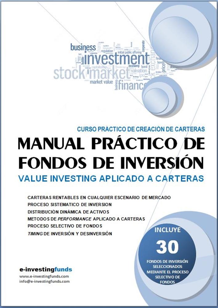 manual práctico de fondos de inversión