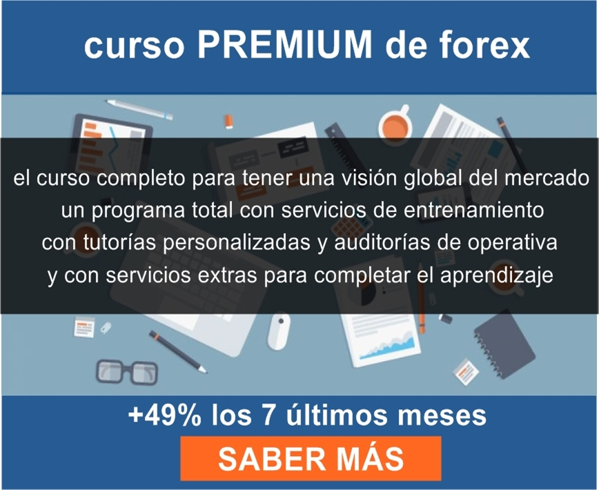 curso premium de forex